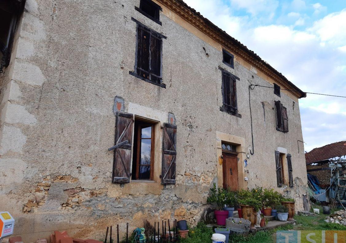 A vendre Maison de campagne Gensac De Boulogne | Réf 3119051781 - Tsi mont royal
