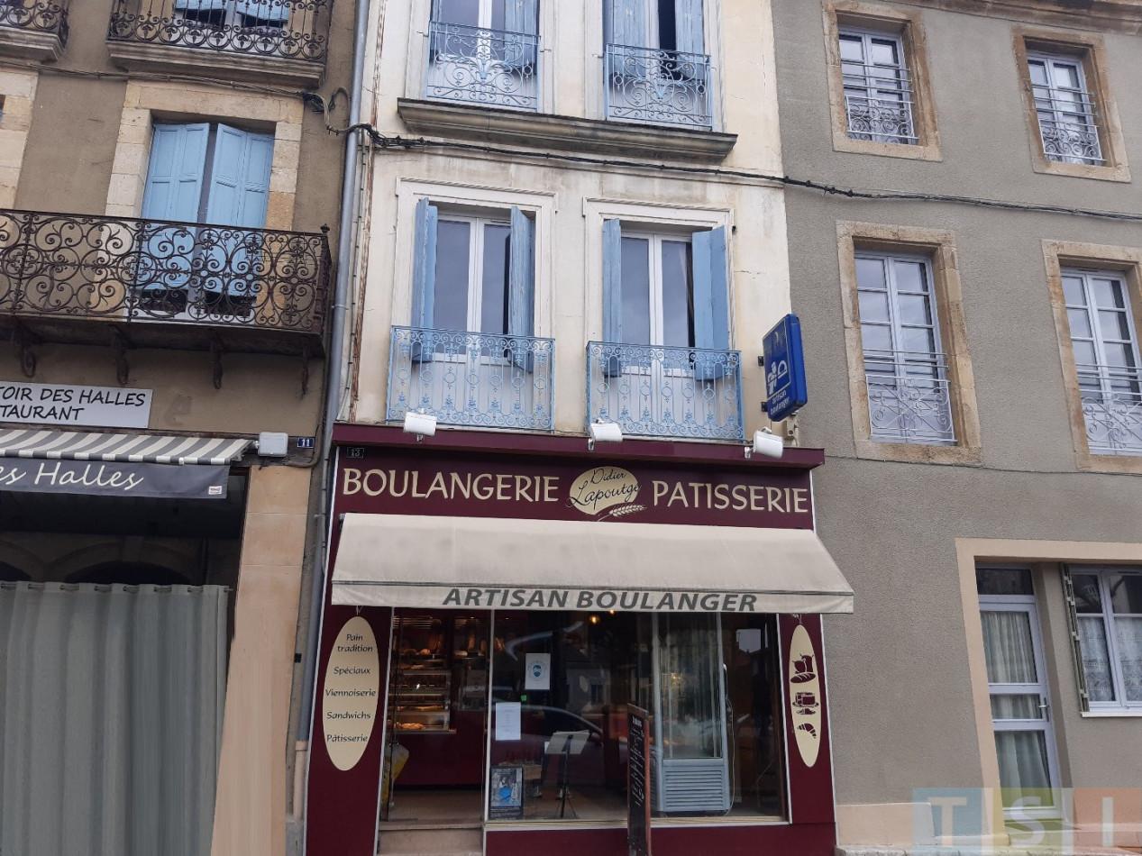 A vendre  Boulogne Sur Gesse   Réf 3119051786 - Tsi mont royal