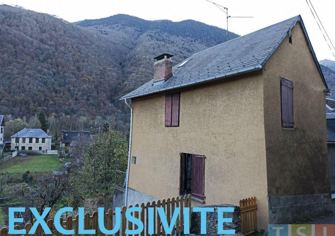 A vendre Maison Fos | Réf 3119051829 - Tsi mont royal