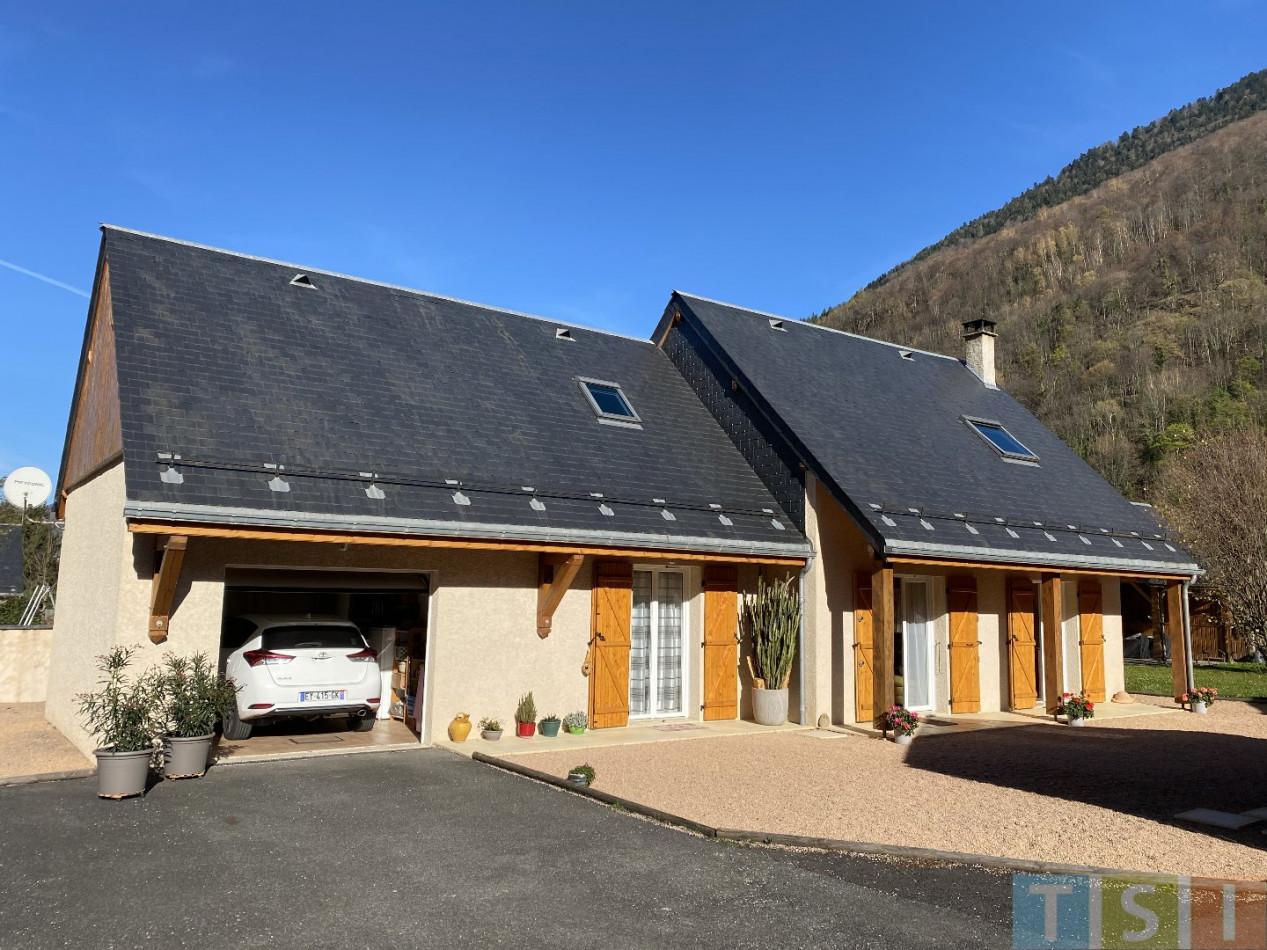 A vendre  Saint Mamet | Réf 3119051832 - Tsi mont royal