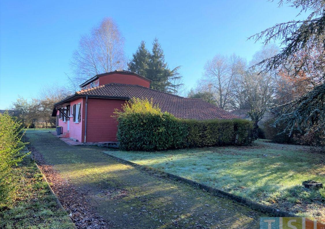 A vendre Maison Saint Gaudens | Réf 3119051856 - Tsi mont royal