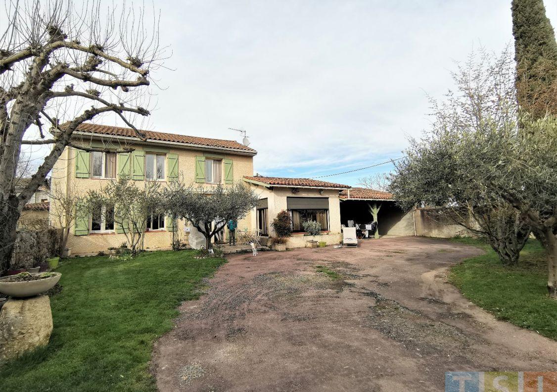 A vendre Maison Saint Plancard | Réf 3119051868 - Tsi mont royal