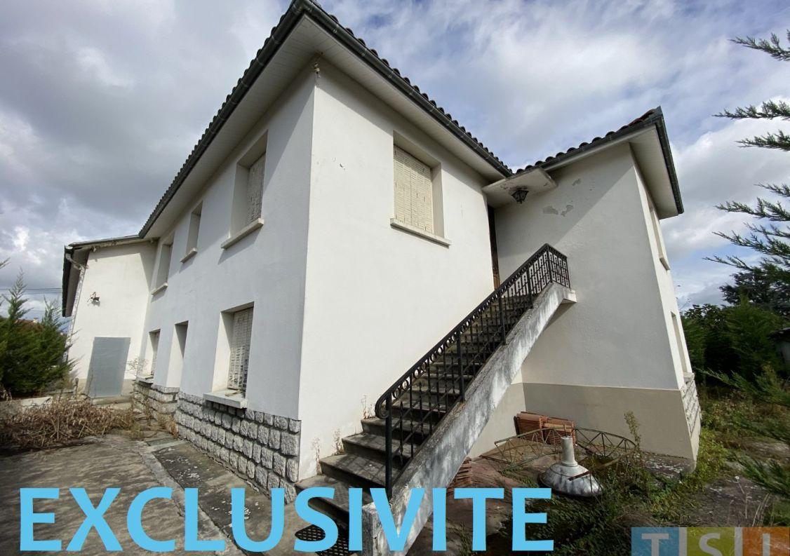 A vendre Maison Saint Gaudens | Réf 3119051876 - Tsi mont royal