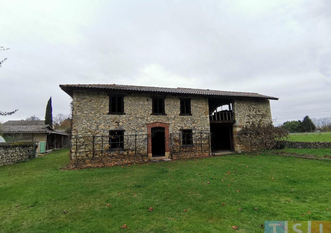 A vendre Maison Saint Plancard | Réf 3119051882 - Tsi mont royal