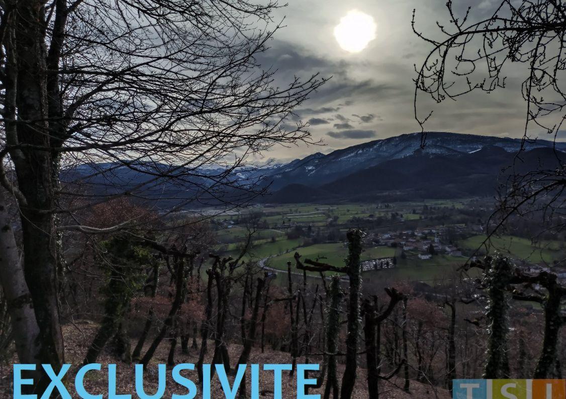 A vendre Terrain constructible Labroquere | Réf 3119051912 - Tsi mont royal