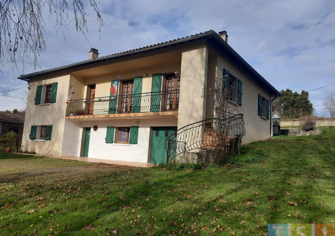 A vendre Maison Lilhac | Réf 3119051917 - Tsi mont royal
