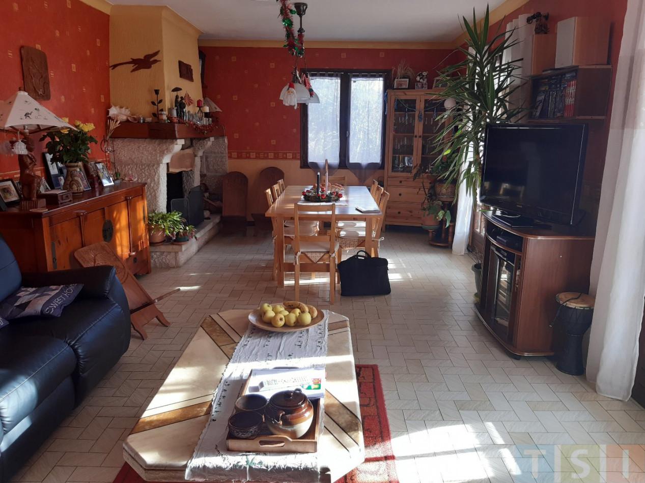 A vendre  Lilhac   Réf 3119051917 - Tsi mont royal