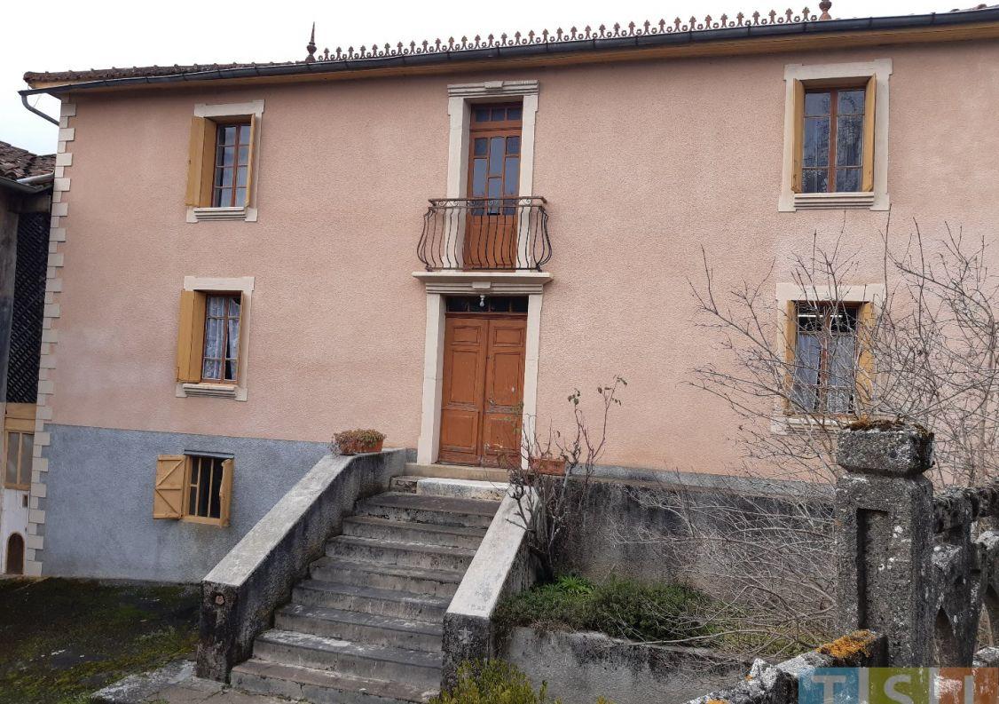 A vendre Maison Larroque | Réf 3119051942 - Tsi mont royal