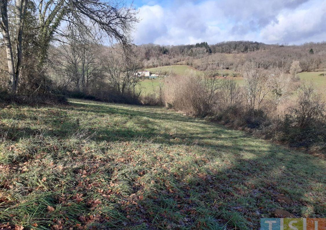 A vendre Terrain Lalouret Laffiteau | Réf 3119051961 - Tsi mont royal