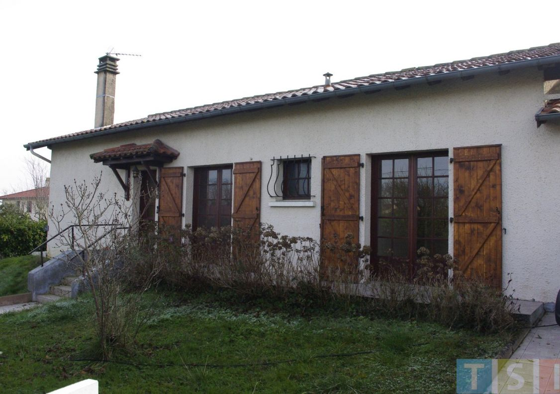 A vendre Maison Boulogne Sur Gesse | Réf 3119051974 - Tsi mont royal
