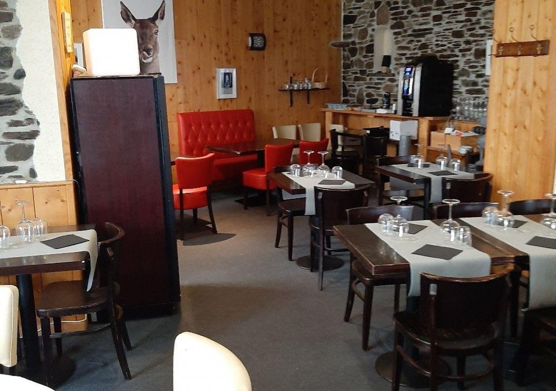 A vendre Restaurant Bagneres De Luchon   Réf 3119051979 - Tsi mont royal