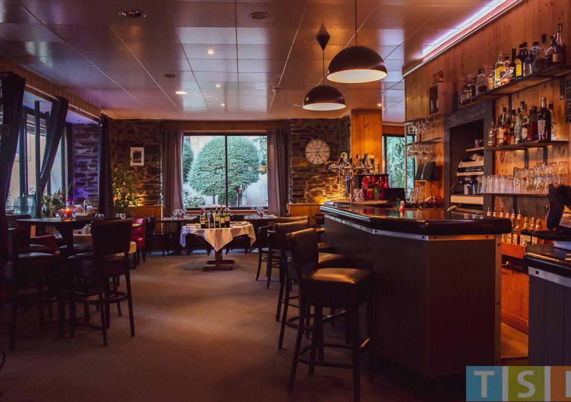 A vendre Restaurant Bagneres De Luchon | Réf 3119051979 - Tsi mont royal