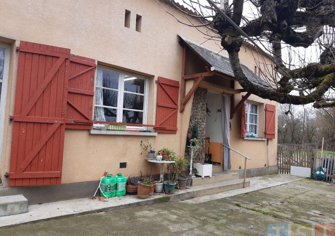 A vendre Maison Gensac De Boulogne | Réf 3119052005 - Tsi mont royal