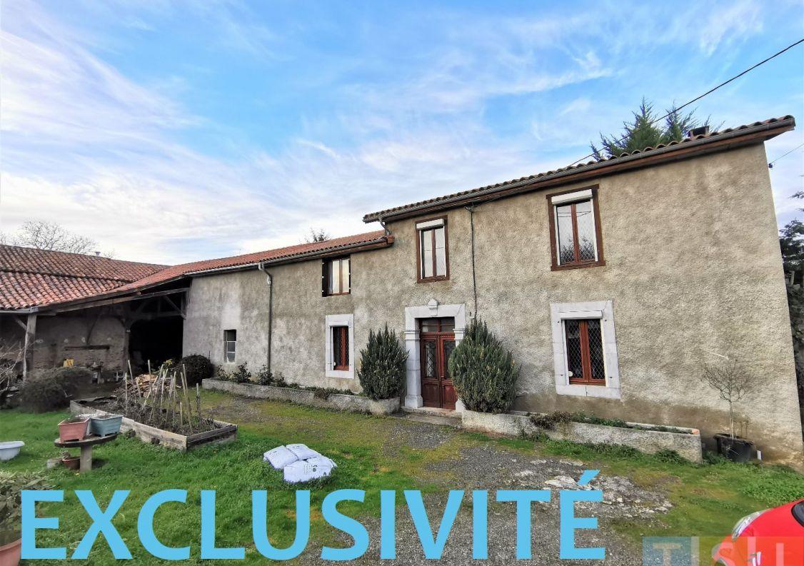 A vendre Maison Montrejeau | Réf 3119052009 - Tsi mont royal