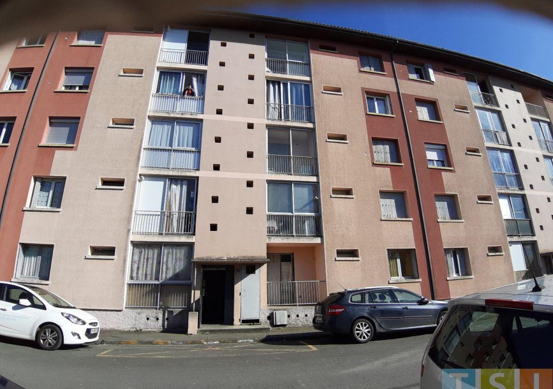 A vendre Appartement à rénover Saint Gaudens | Réf 3119052022 - Tsi mont royal