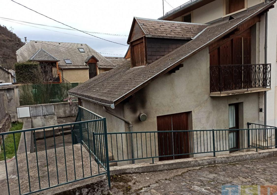 A vendre Appartement Bagneres De Luchon | Réf 3119052024 - Tsi mont royal