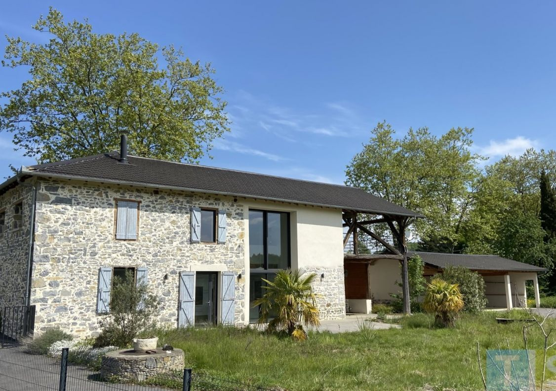 A vendre Maison Ganties | Réf 3119052059 - Tsi mont royal