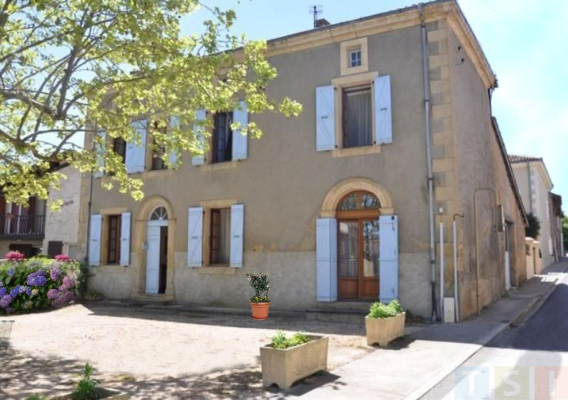 A vendre Maison Cassagnabere Tournas | Réf 3119052081 - Tsi mont royal