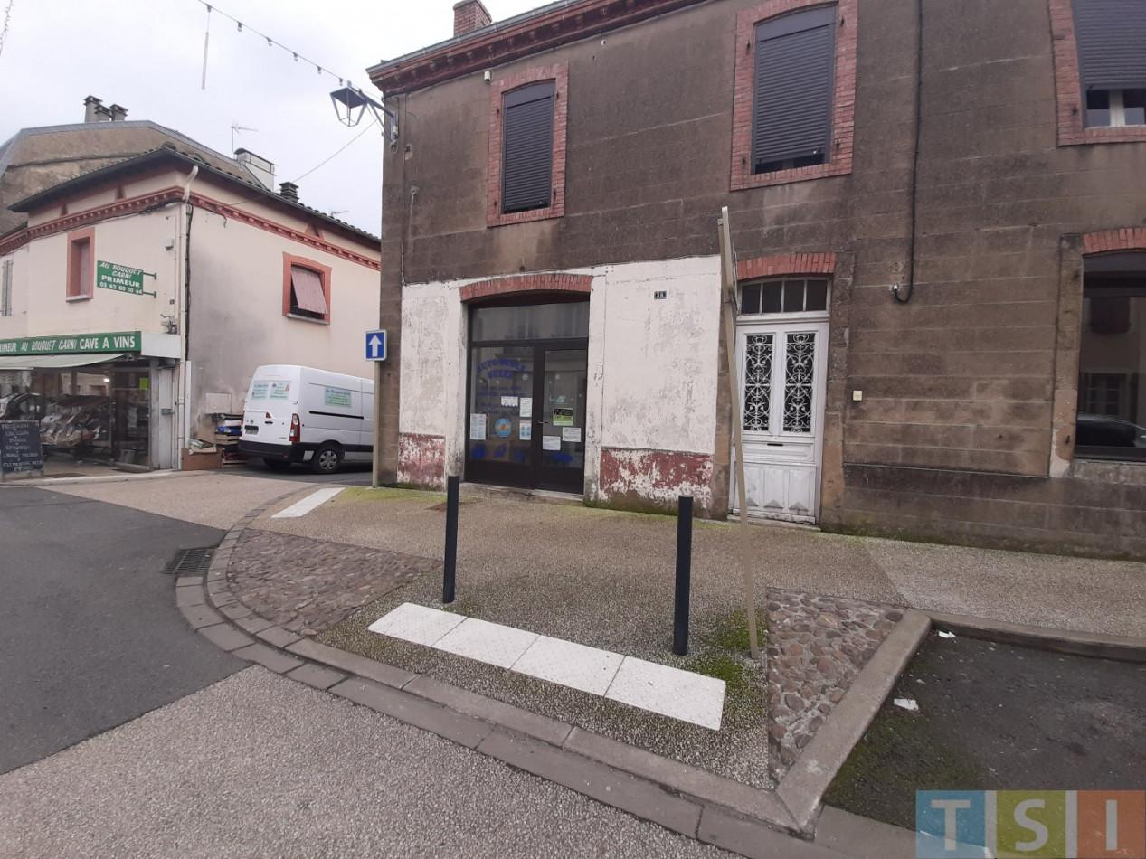 A louer  Boulogne Sur Gesse | Réf 3119052113 - Tsi mont royal