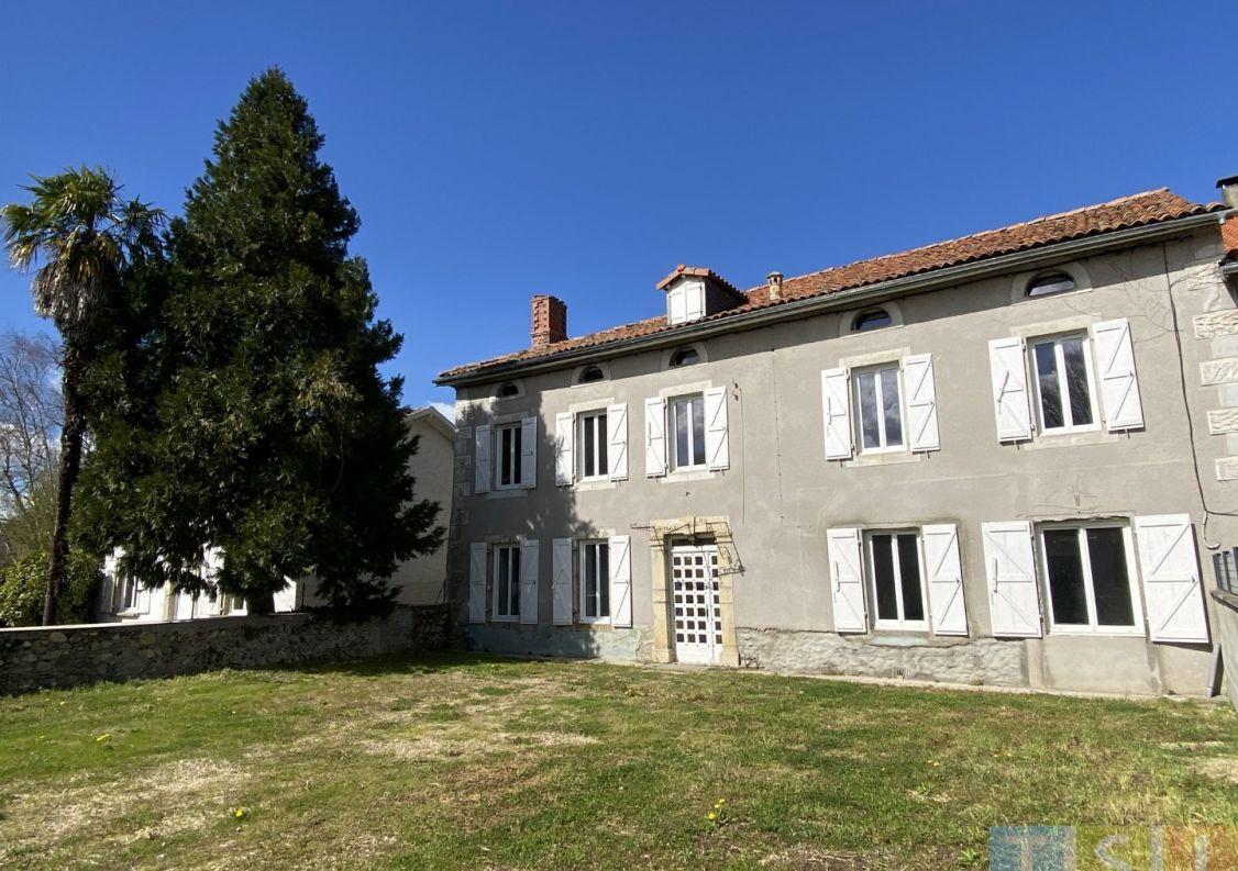 A vendre Maison Villeneuve De Riviere | Réf 3119052123 - Tsi mont royal