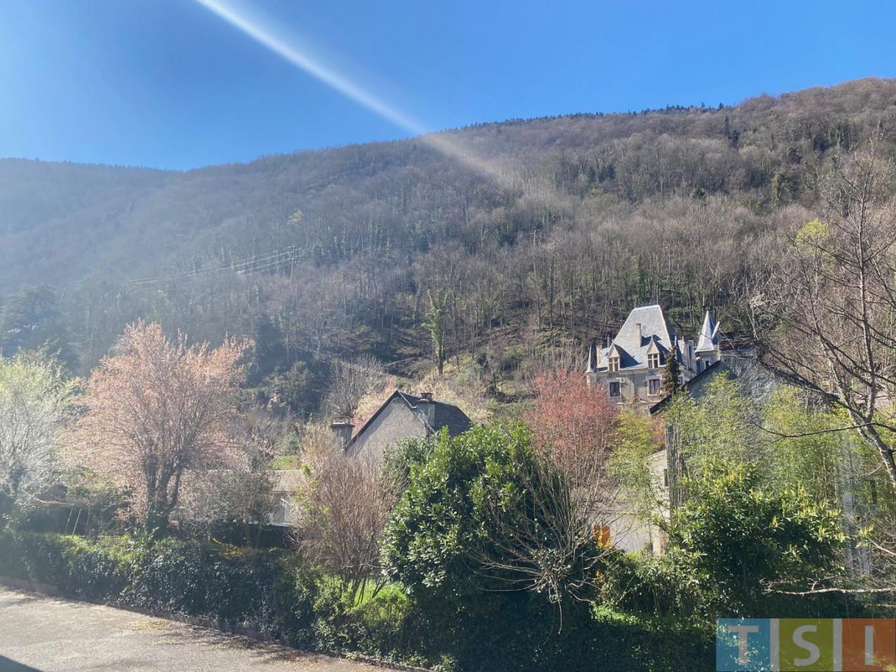 A vendre  Bagneres De Luchon | Réf 3119052124 - Tsi mont royal