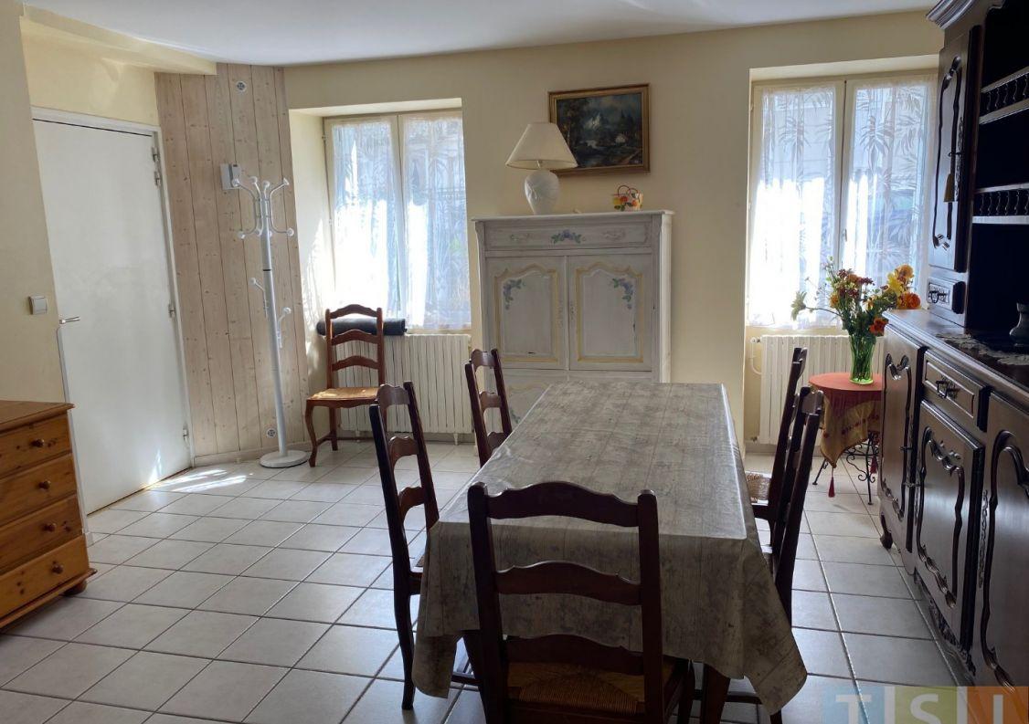 A vendre Appartement Bagneres De Luchon   Réf 3119052139 - Tsi mont royal