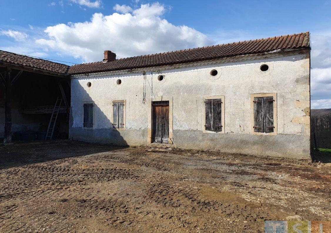 A vendre Maison Landorthe | Réf 3119052144 - Tsi mont royal