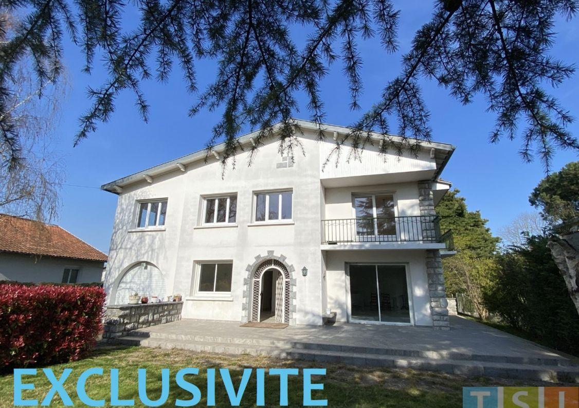 A vendre Maison Saint Gaudens | Réf 3119052153 - Tsi mont royal