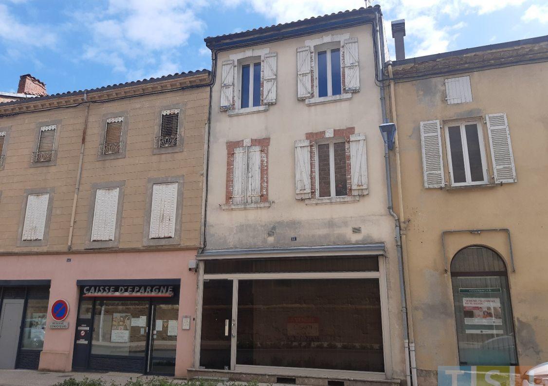 A vendre Appartement terrasse Boulogne Sur Gesse | Réf 3119052162 - Tsi mont royal