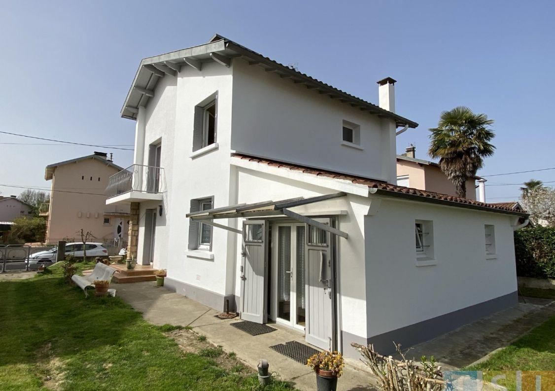 A vendre Maison Saint Gaudens | Réf 3119052169 - Tsi mont royal