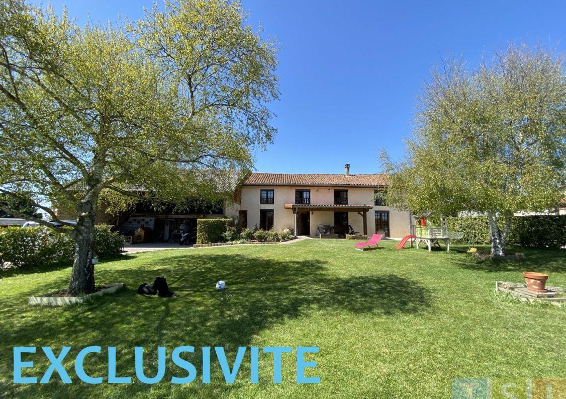 For sale Maison Saint Gaudens | Réf 3119052171 - Tsi mont royal