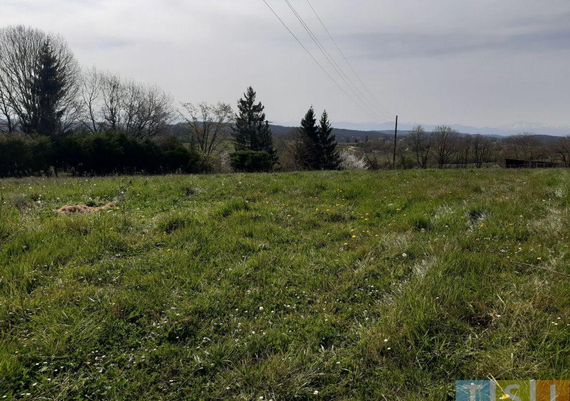 A vendre Terrain Boulogne Sur Gesse | Réf 3119052175 - Tsi mont royal