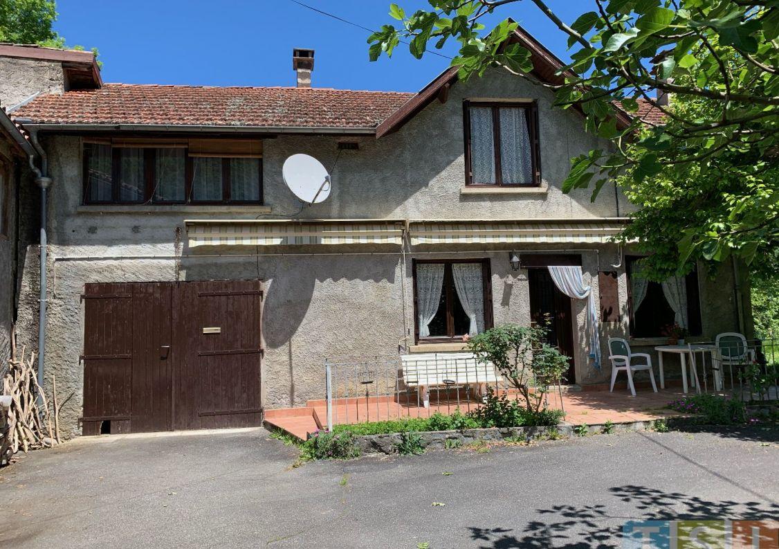 A vendre Maison Juzet D'izaut   Réf 3119052187 - Tsi mont royal