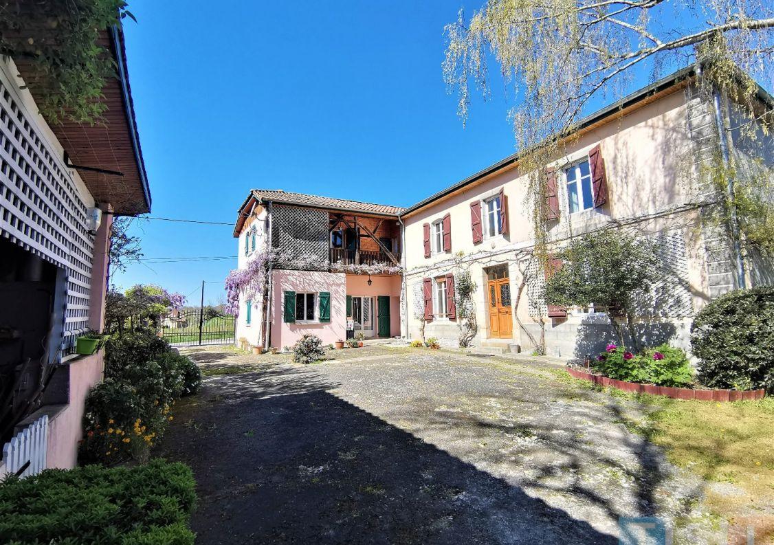 A vendre Maison Montrejeau | Réf 3119052190 - Tsi mont royal