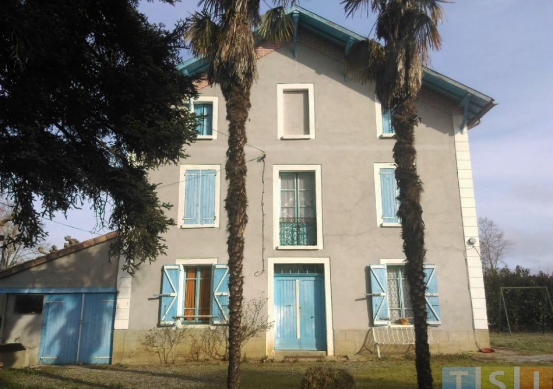A vendre Maison L'isle En Dodon | Réf 3119052197 - Tsi mont royal