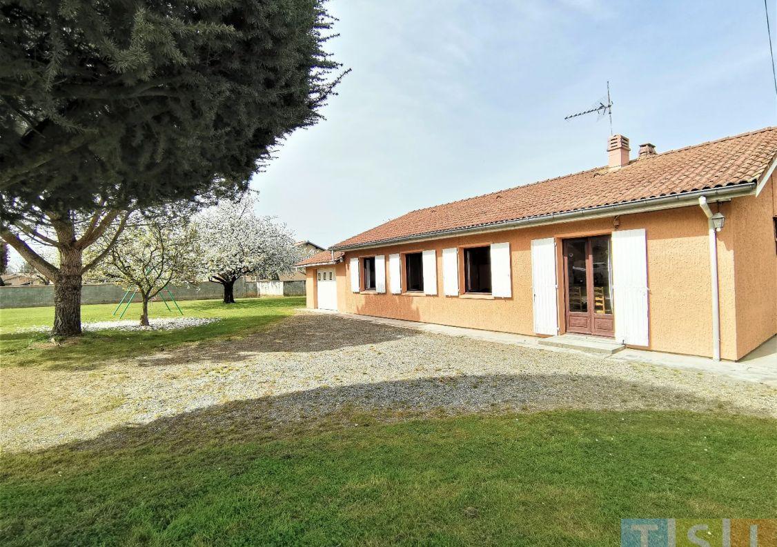 A vendre Maison Montrejeau | Réf 3119052198 - Tsi mont royal