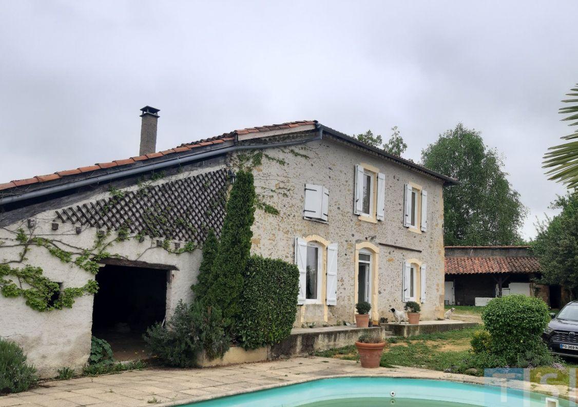 For sale Maison Landorthe | Réf 3119052243 - Tsi mont royal