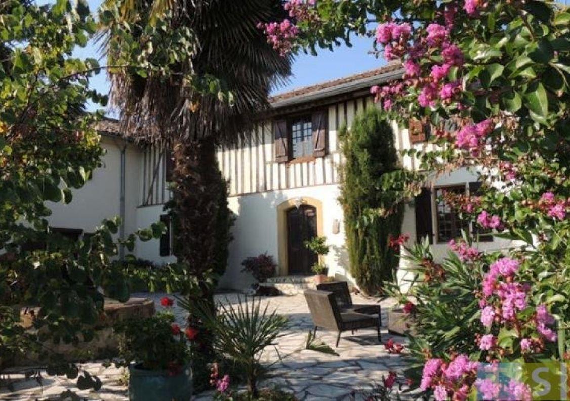A vendre Maison de caractère Sarcos | Réf 3119052248 - Tsi mont royal