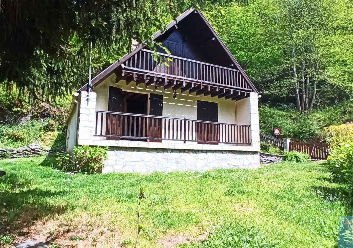A vendre Maison Salles Et Pratviel | Réf 3119052278 - Tsi mont royal
