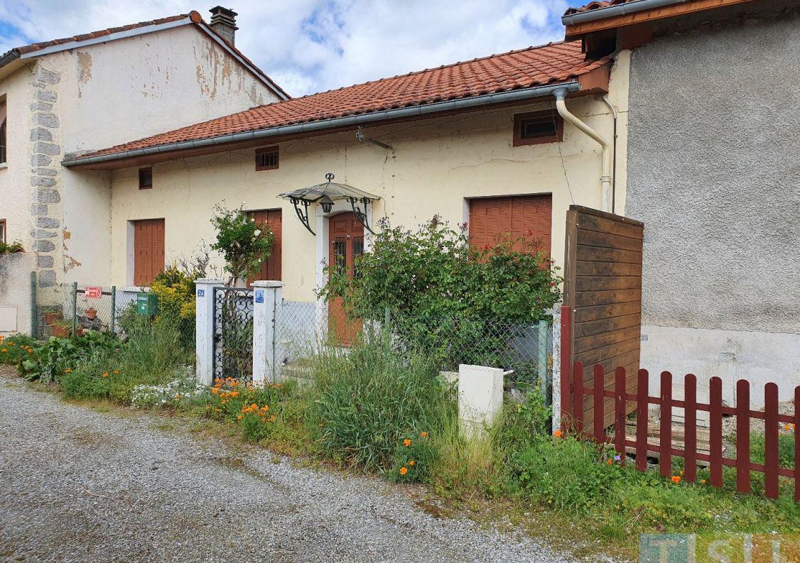 A vendre Maison Montrejeau | Réf 3119052281 - Tsi mont royal