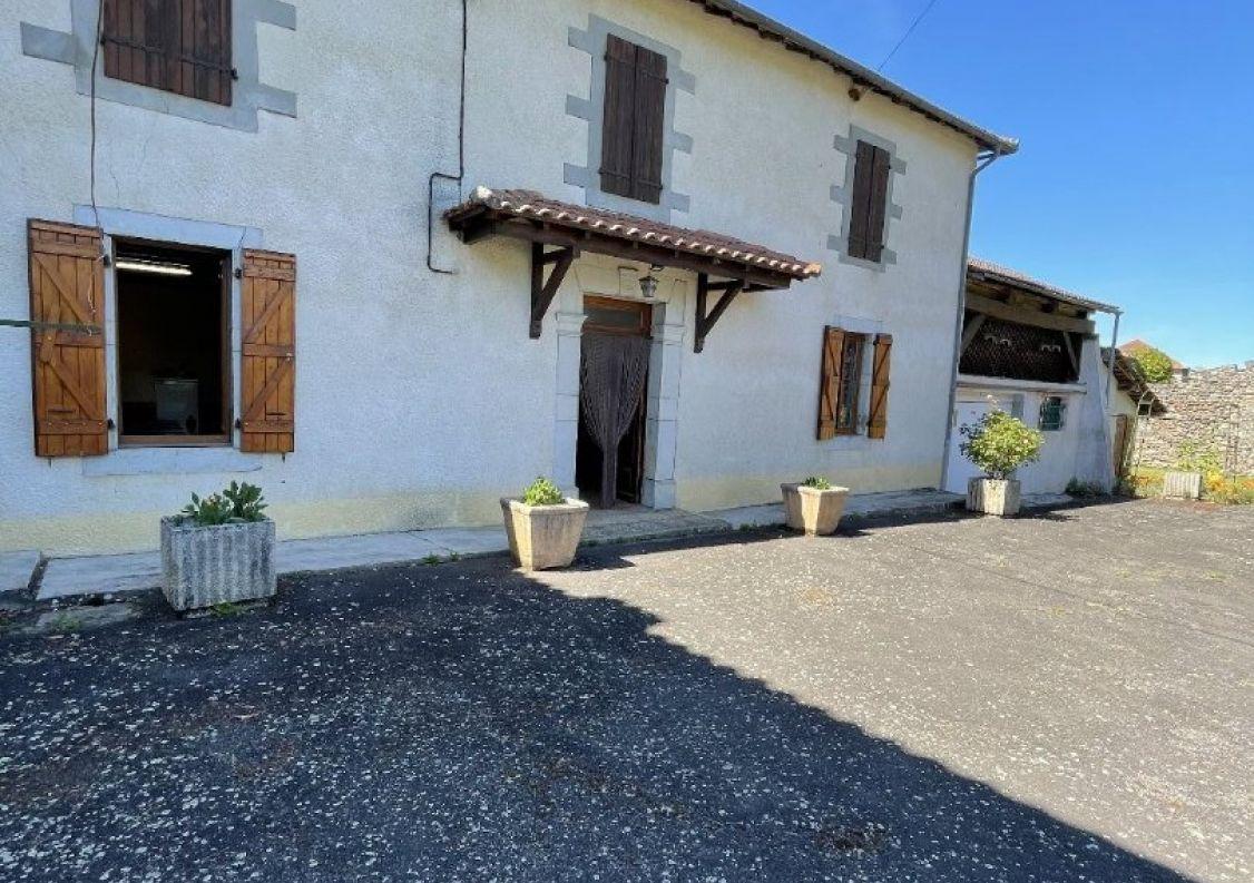 A vendre Maison de village Larroque | Réf 3119052298 - Tsi mont royal