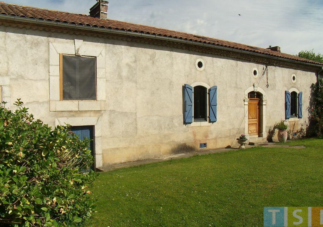 A vendre Maison Nistos   Réf 3119052299 - Tsi mont royal