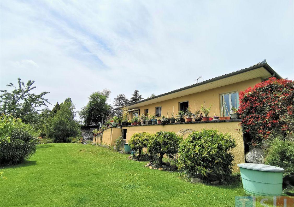 A vendre Maison Montrejeau | Réf 3119052308 - Tsi mont royal