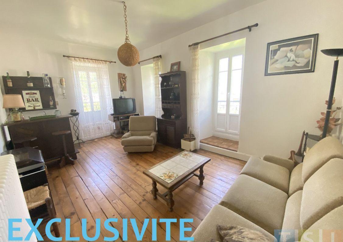 A vendre Appartement Bagneres De Luchon | Réf 3119052312 - Tsi mont royal