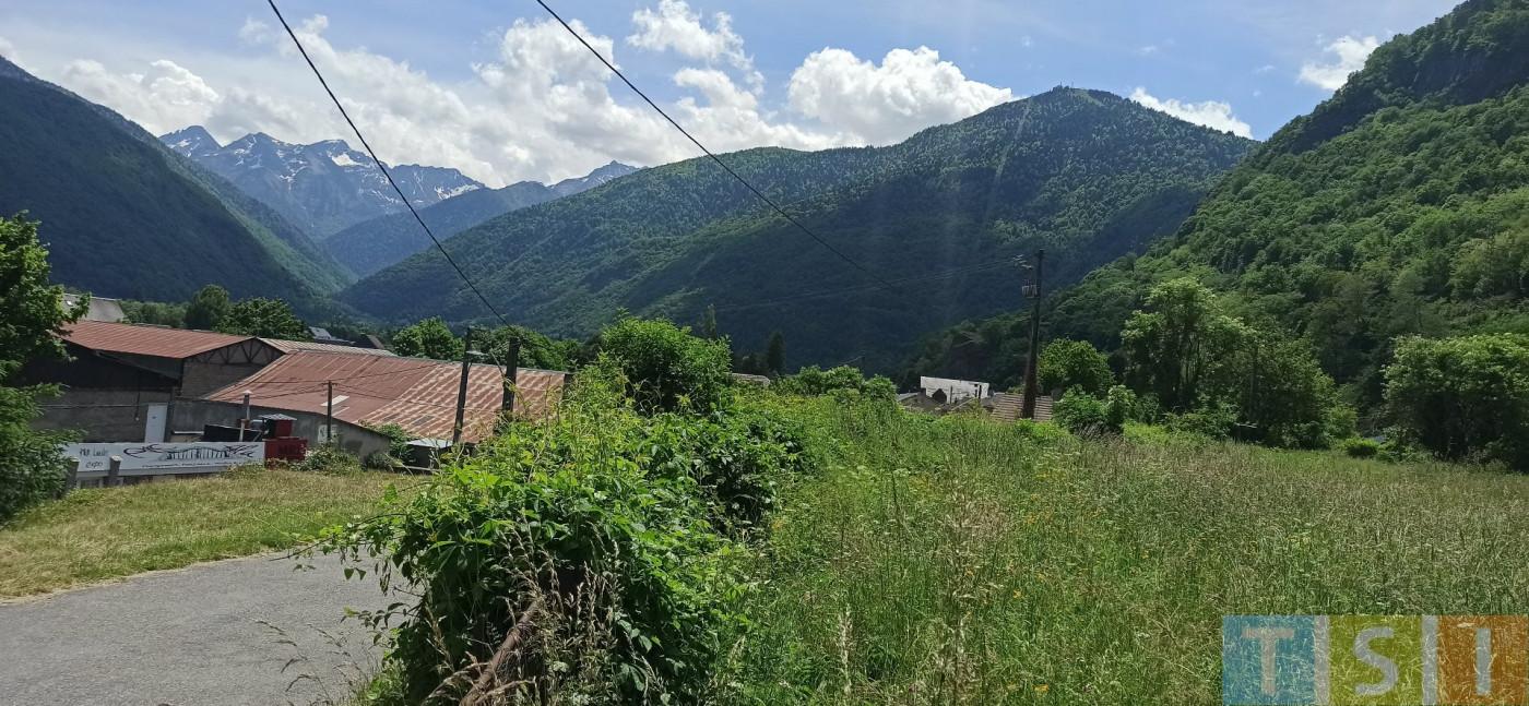 A vendre  Bagneres De Luchon   Réf 3119052322 - Tsi mont royal