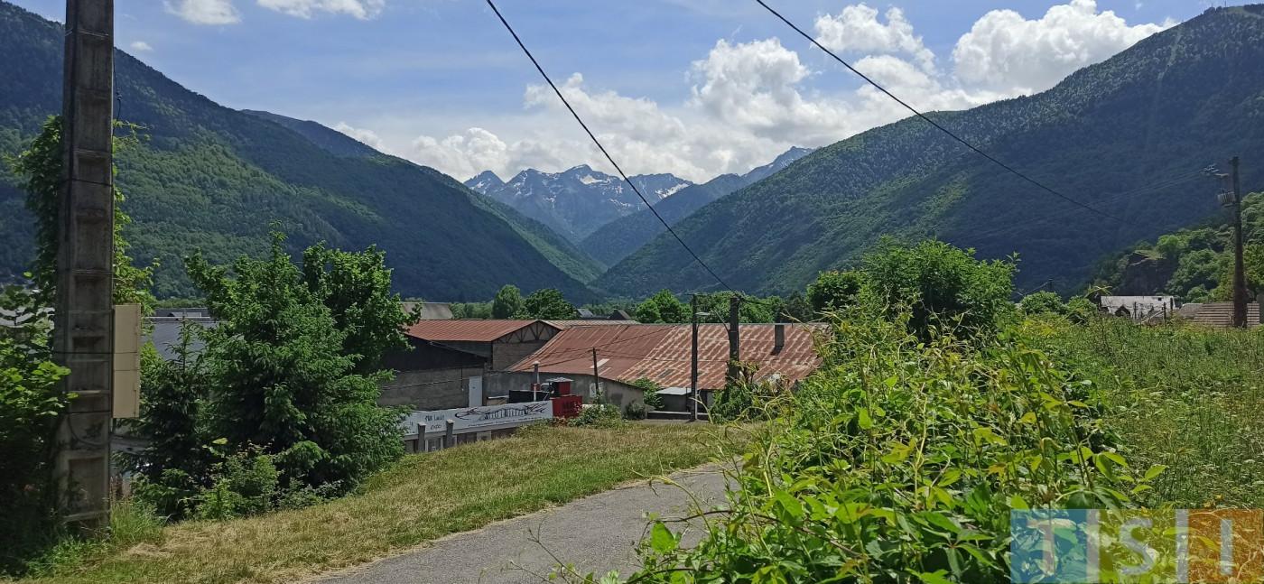 A vendre  Bagneres De Luchon | Réf 3119052323 - Tsi mont royal
