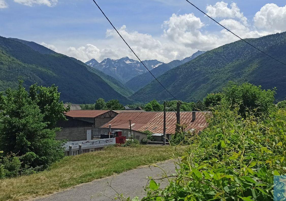A vendre Terrain Bagneres De Luchon | Réf 3119052323 - Tsi mont royal