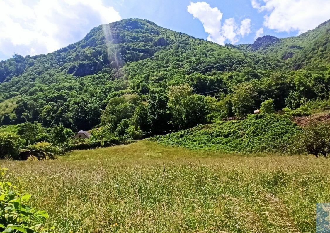 A vendre Terrain Bagneres De Luchon | Réf 3119052324 - Tsi mont royal