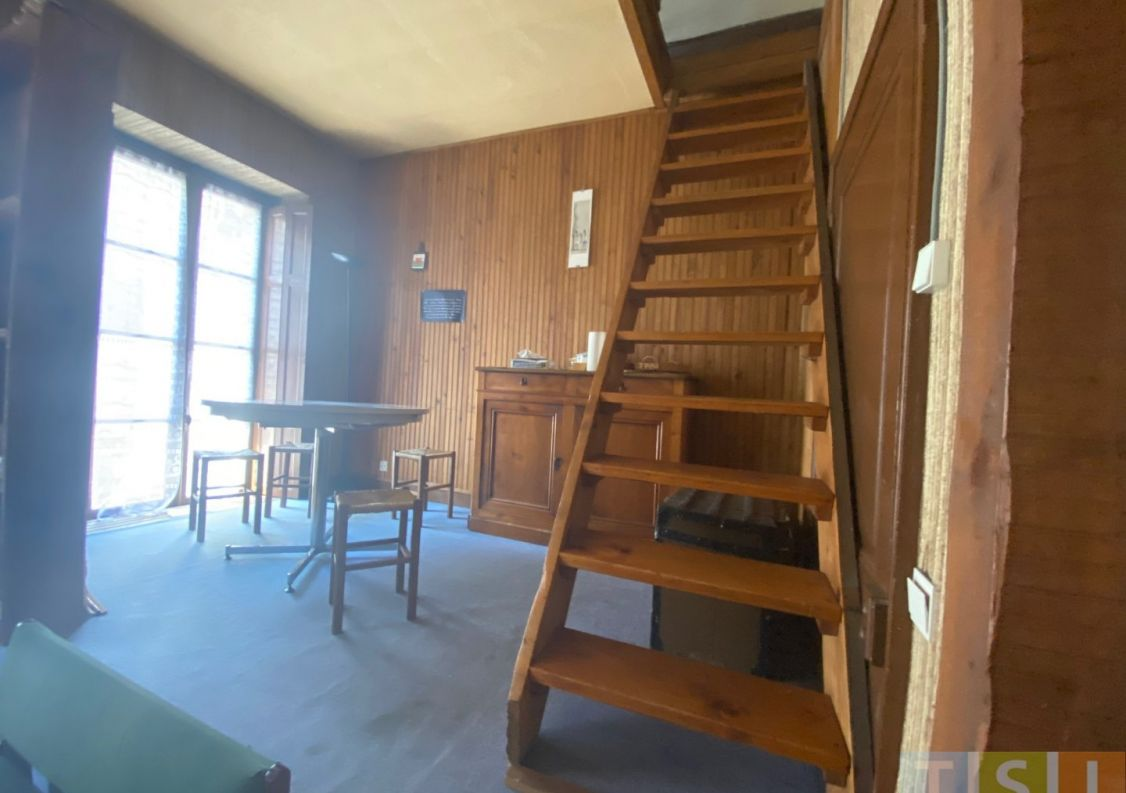 A vendre Appartement Bagneres De Luchon | Réf 3119052330 - Tsi mont royal