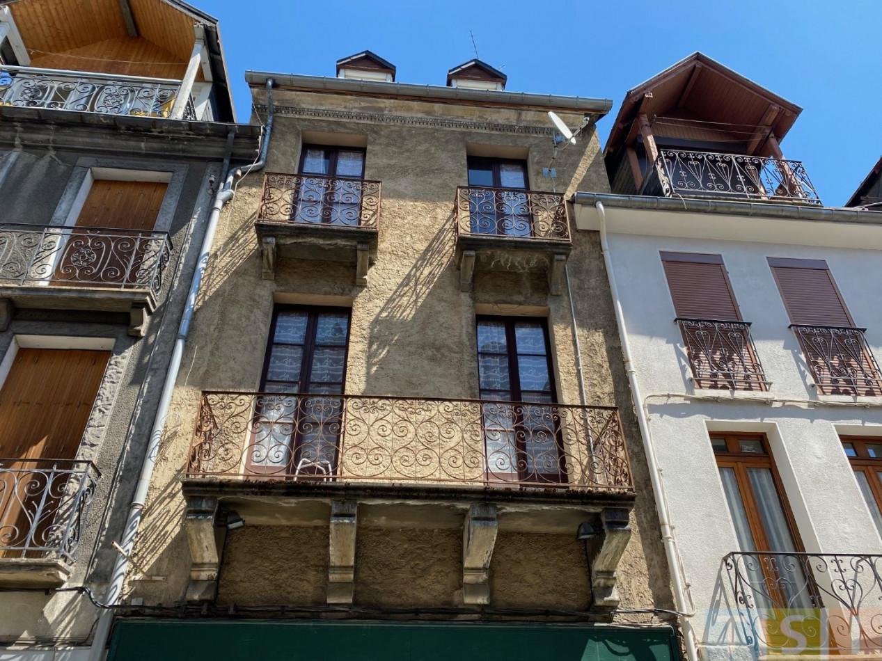 A vendre  Bagneres De Luchon | Réf 3119052330 - Tsi mont royal